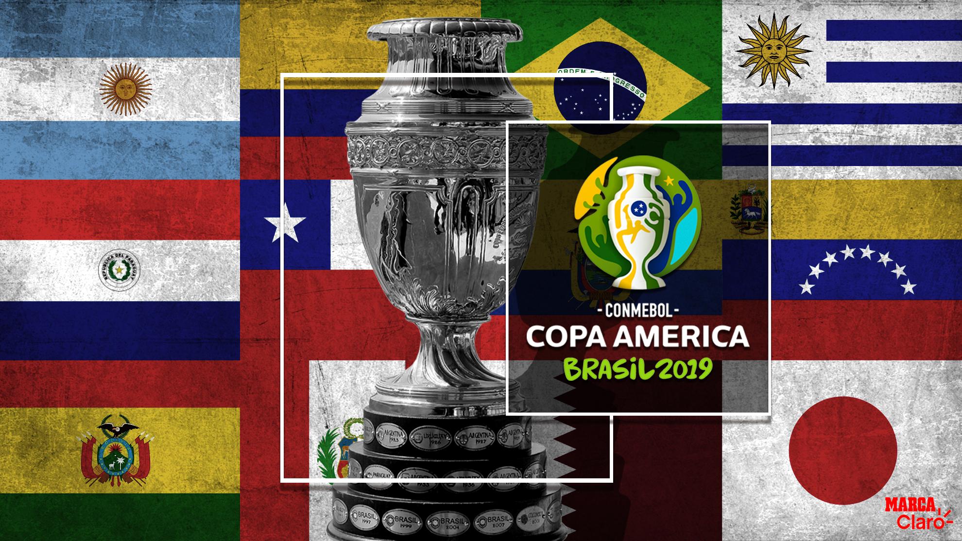 Guía completa de la Copa América: equipos, estrellas, sedes e historia de la competición