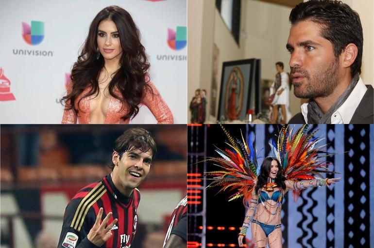 Jessica Cediel y otros famosos que han optado por el celibato