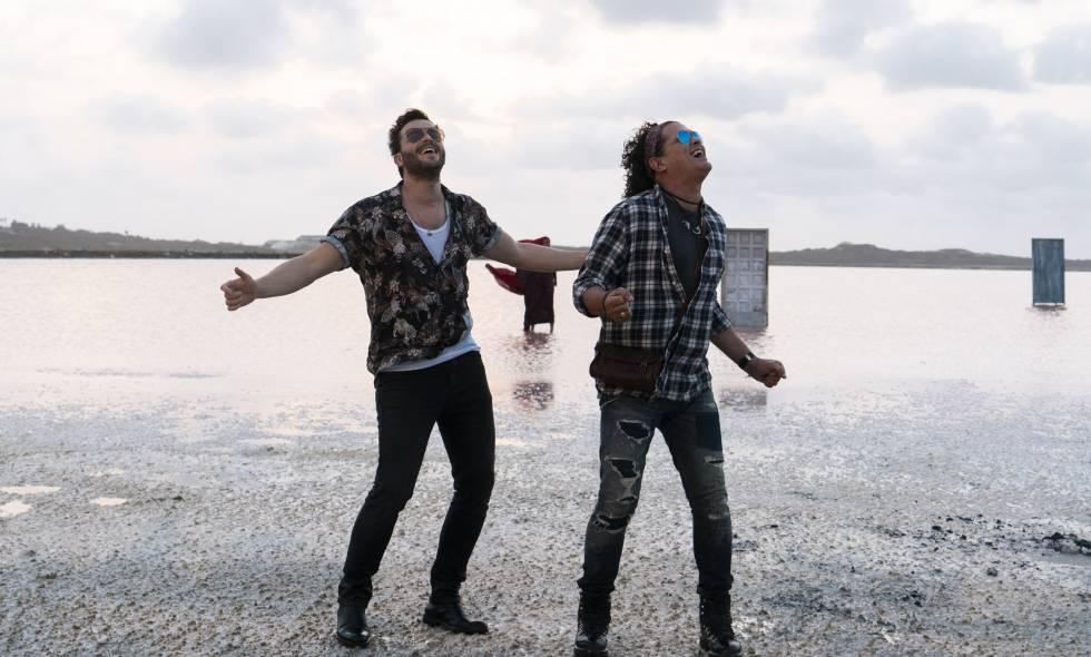 El clásico del vallenato que Vives canta ahora con Gusi