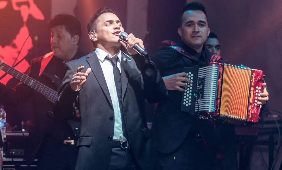Jorge Celedón habla de su relación con Cali y otros secretos de su parranda vallenata