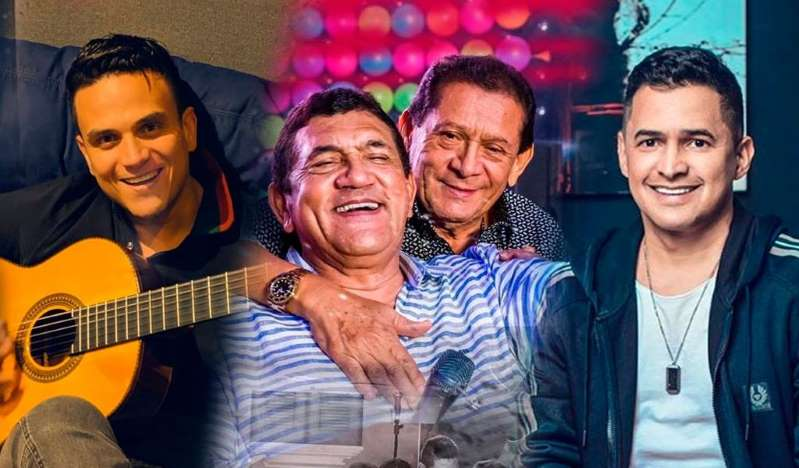 Anuncian bionovela de importante artista vallenato