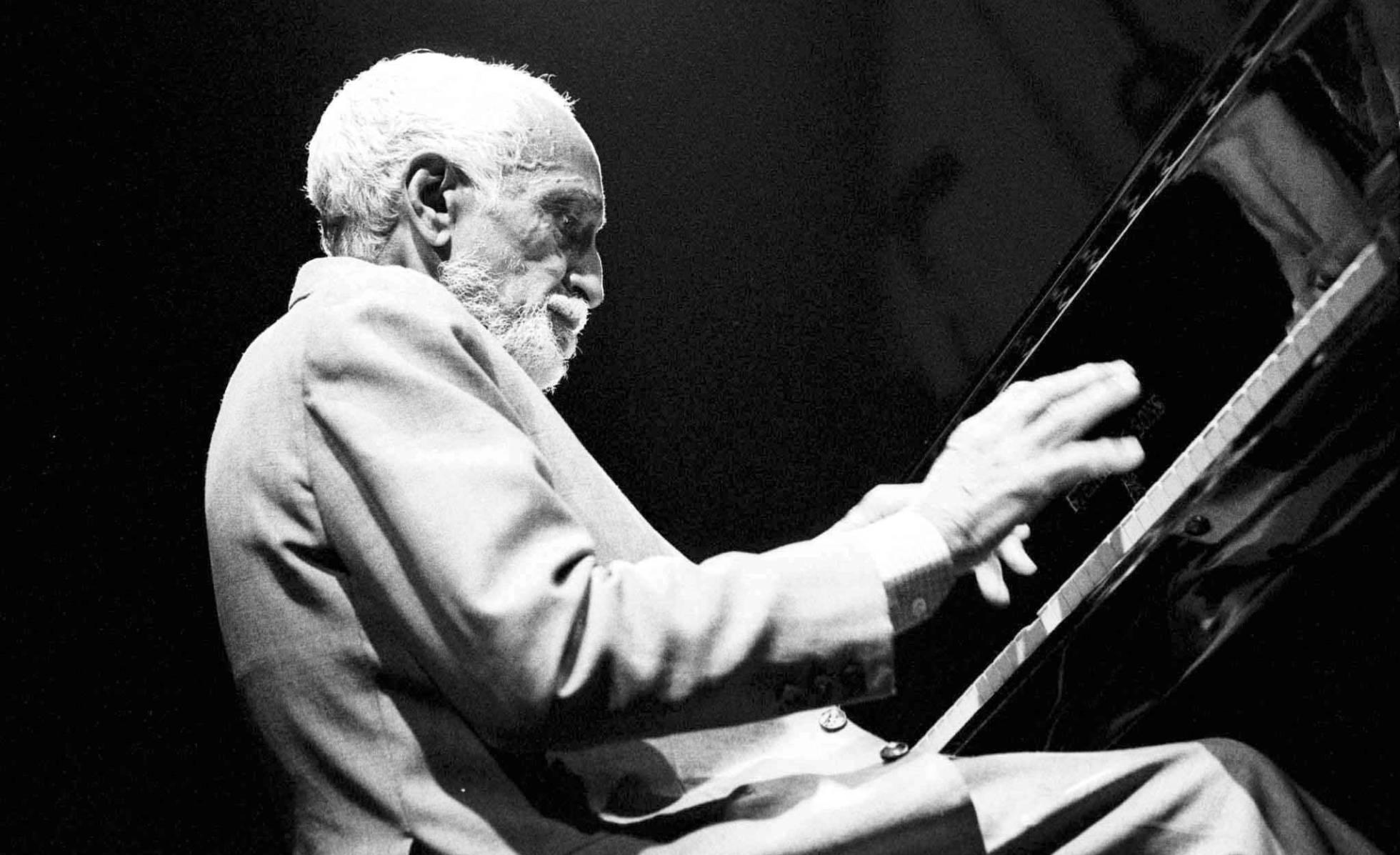 Cien años de Rubén González, el pianista del Buena Vista Social Club
