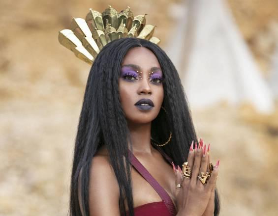 ¡Poder africano! Goyo habla sobre el nuevo sencillo de Chocquibtown