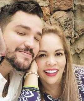 Jessi Uribe habla de las críticas recibidas por tener una esposa diez años mayor