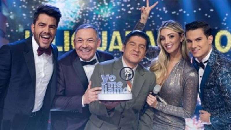 Jessi Uribe llega como jurado a 'Yo Me Llamo'