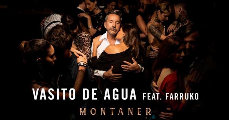 Las críticas que ha recibido Ricardo Montaner por su canción con Farruko