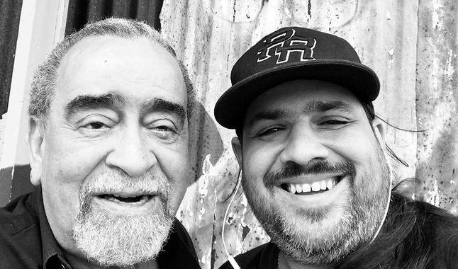 Muere Andicito, hijo del salsero Andy Montañez, en misteriosas circunstancias