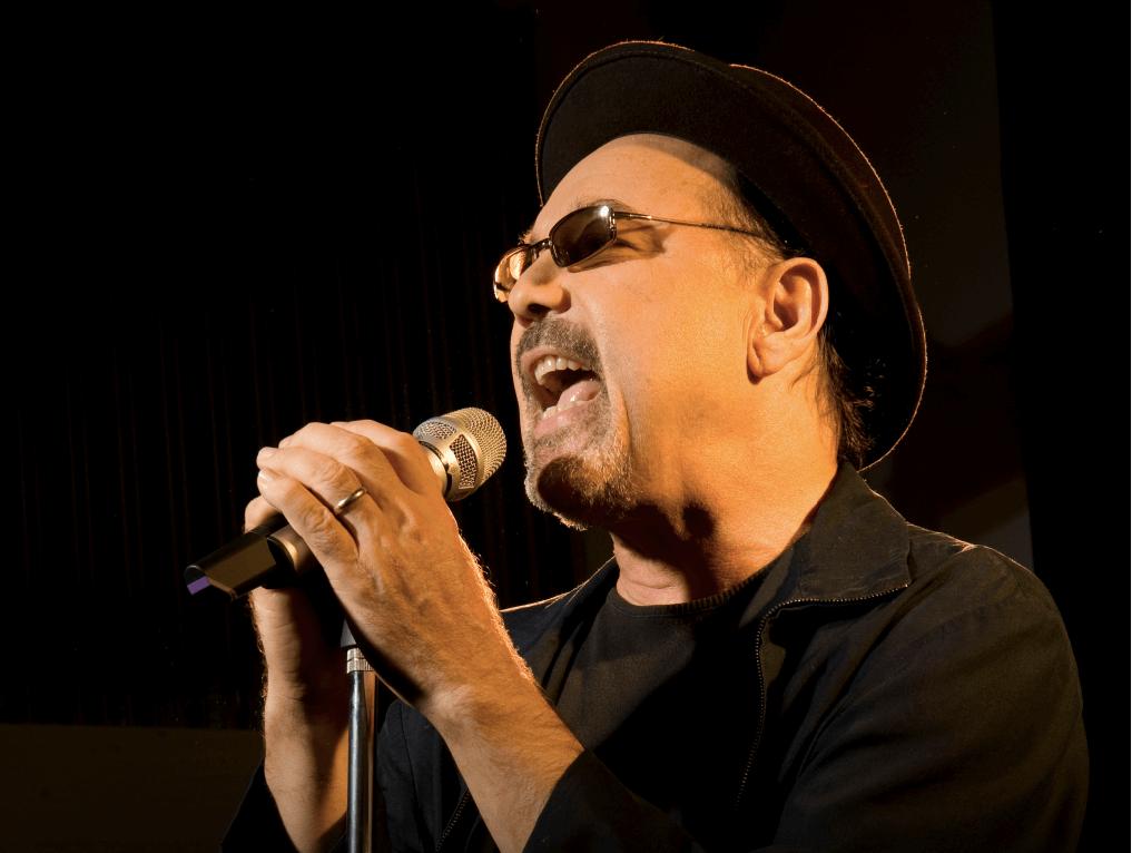 Rubén Blades ofrecerá concierto en Bogotá en noviembre de 2019