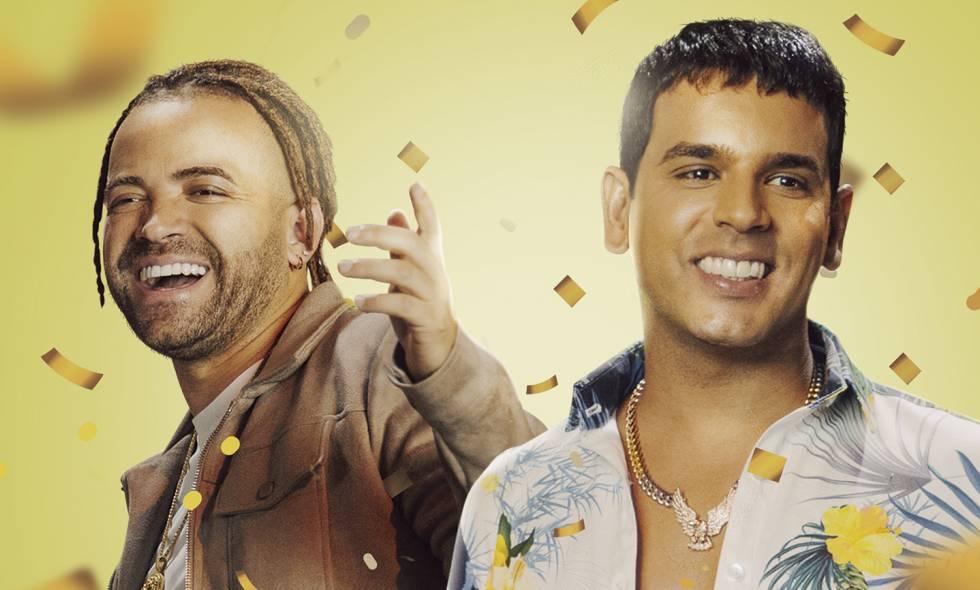 ¡Para dedicar! Romántico y urbano: así suena lo nuevo de Nacho y Tito 'El Bambino'