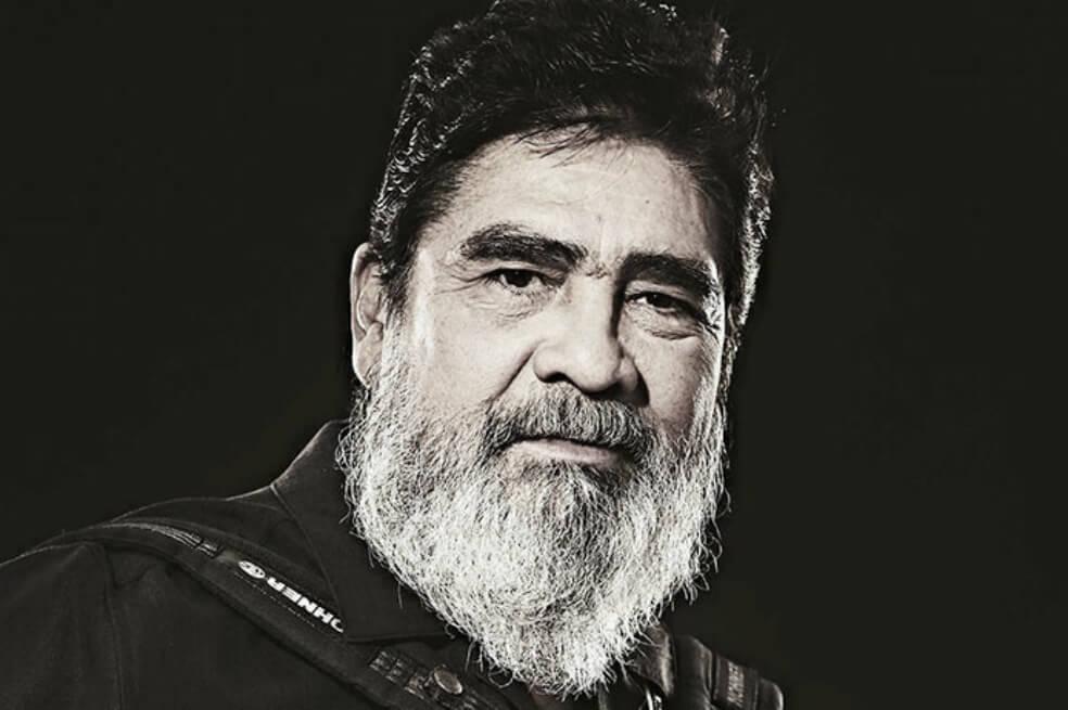 Murió el músico Celso Piña, el mexicano más colombiano