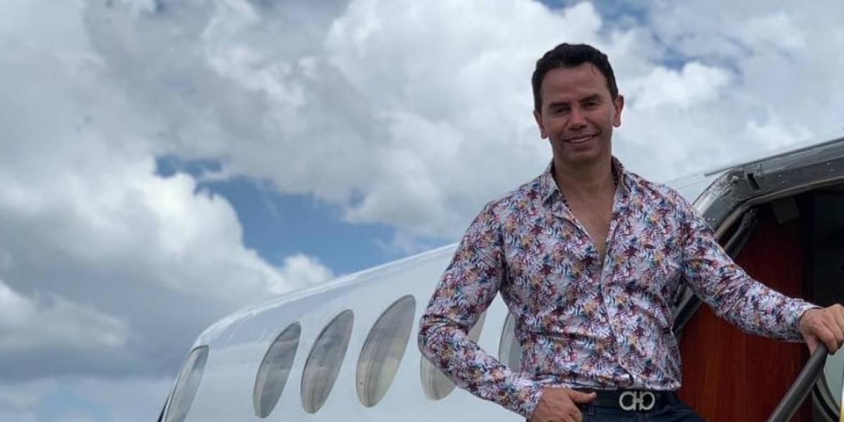 La angustiante y desesperada denuncia de Jhonny Rivera: el cantante dice que lo quieren asesinar