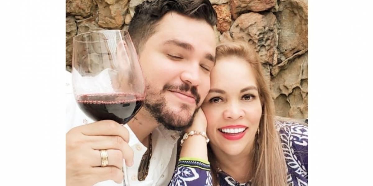 Exsuegra de Jessi Uribe, ¿el verdadero motivo de su separación con Sandra Barrios?