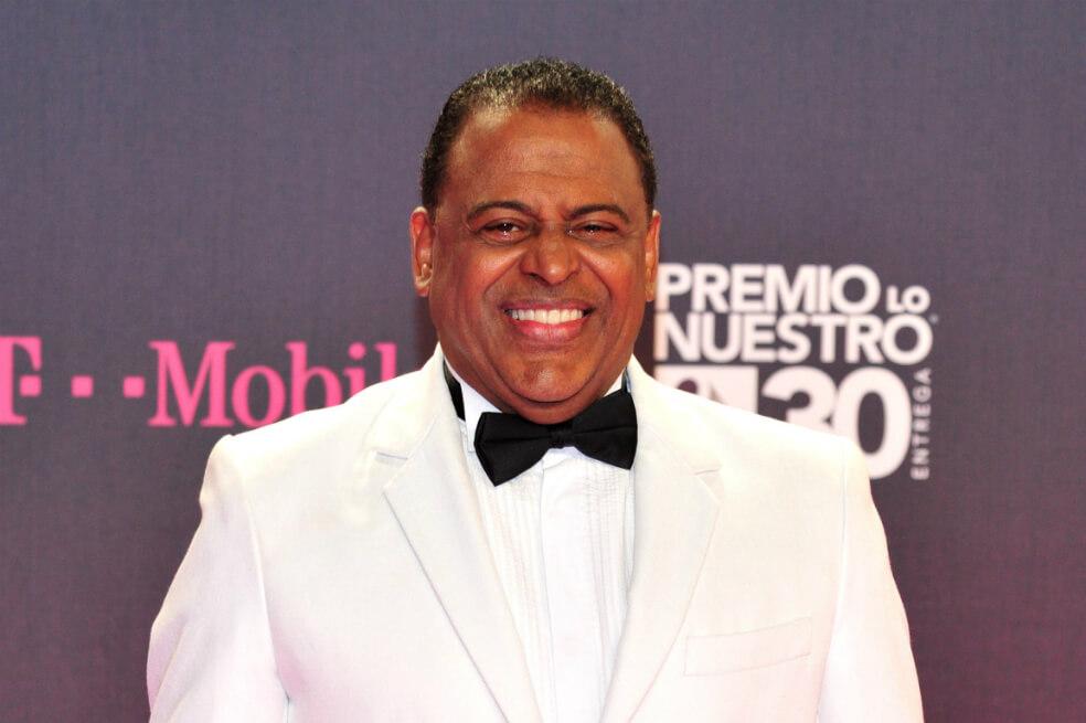 Wilfrido Vargas: «No es cierto que el merengue esté en crisis»