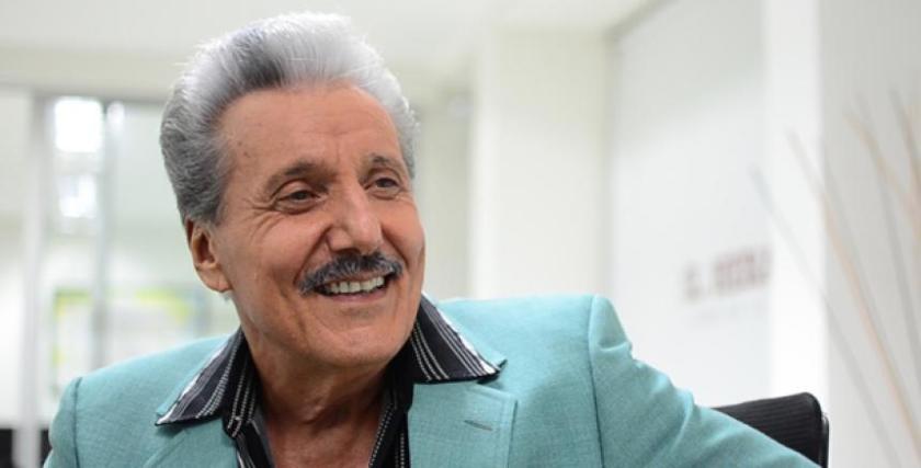 HENRY FIOL, EL SALSERO QUE DIBUJABA LA PORTADA DE SUS DISCOS
