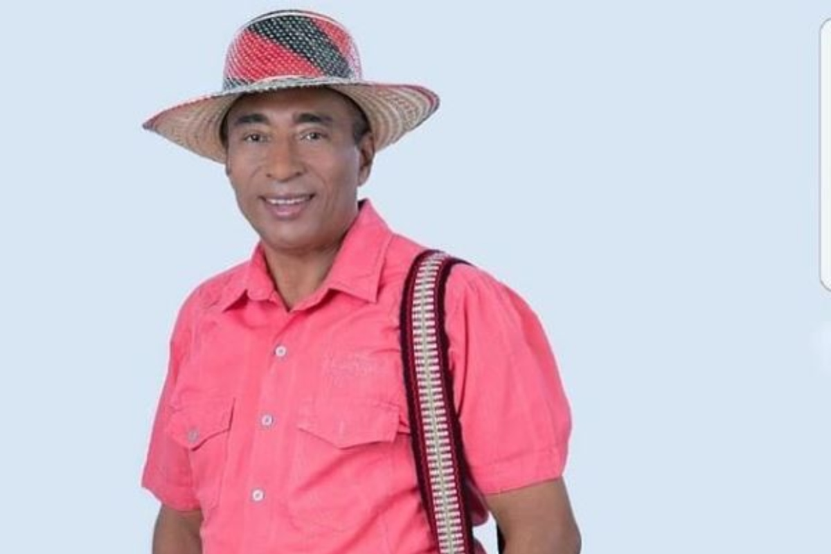 Luto en el vallenato: fallece compositor Romualdo Brito en accidente