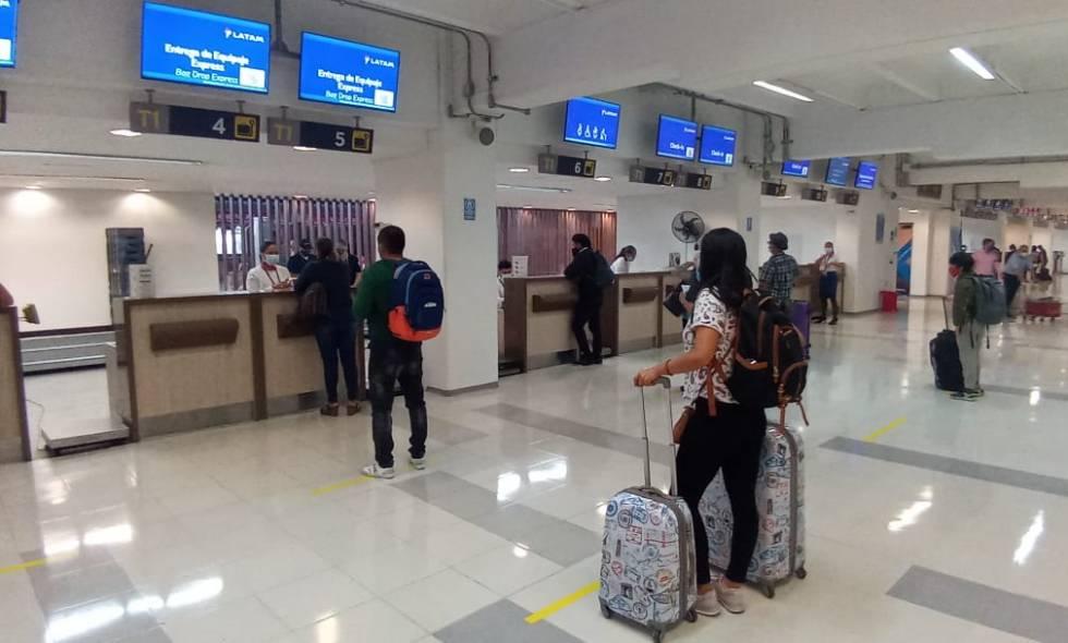 Levantan las restricciones de España a viajeros procedentes de Colombia